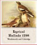 Lyrical Ballads 1798, William Wordsworth, 1605972002