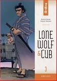 Lone Wolf and Cub Omnibus Volume 3, Kazuo Koike, 161655200X