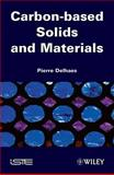 Solids and Carbonated Materials, Delhaès, Pierre, 1848212003