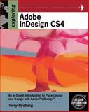 Exploring Adobe Indesign CS4, Rydberg, Terry, 1435442008