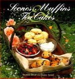 Scones, Muffins, and Tea Cakes, Heidi H. Cusick, 0002252015