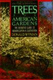 Trees for American Gardens 9780026322010