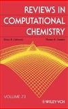 Reviews in Computational Chemistry, , 0470082011