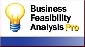 Business Feasibility Analysis Pro, Palo Alto Software Staff, 0136132014