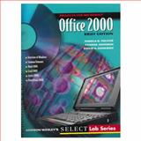 Projects for Office 2000 : Microsoft Certified Edition, Toliver, Pamela R. and Johnson, Yvonne, 0201612011