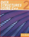 Data Structures Using C++, Malik, D. S., 0324782012