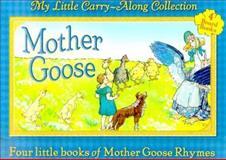 Mother Goose Boxed Set, Dalmatian Press Staff, 1403712018