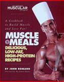 Muscle Meals, John Romano, 1889462012