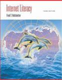 Internet Literacy, Fred T. Hofstetter, 0072842016