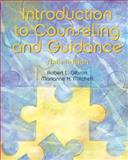 Introduction to Counseling and Guidance, Gibson, Robert L. and Mitchell, Marianne, 0130942014