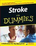 Stroke for Dummies, John R. Marler, 0764572016