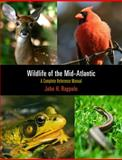 Wildlife of the Mid-Atlantic, John H. Rappole, 0812222016