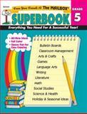 The Mailbox Superbook, Grade 5, The Mailbox Books Staff, 1562342010