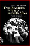 From Revolution to Rights in South Africa : Social Movements, NGOs and Popular Politics after Apartheid, Robins, Steven L., 1847012019