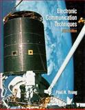 Electronic Communication Techniques, Young, Paul, 0024312010