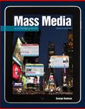 Mass Media in a Changing World, Rodman, George, 007351201X
