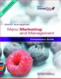 Menu Marketing and Management, National Restaurant Association Educatio, 0132222019