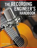 The Recording Engineer's Handbook, Owsinski, Bobby, 1285442016