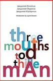 Three Mouths, Tod Thilleman, 1933132019