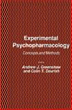 Experimental Psychopharmacology, Greenshaw, Andrew J. and Dourish, Colin T., 1475752016