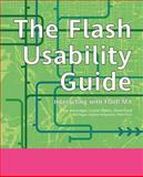 The Flash Usability Guide, McGregor, Chris and Waters, Crystal, 1590592018