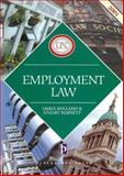 Employment Law, 2001, Holland, James and Burnett, Stuart, 1841742015