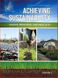 Achieving Sustainability, , 0028662016