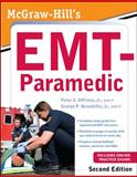 McGraw-Hill's EMT-Paramedic, Second Edition, Benedetto, George P., Jr. and DiPrima, Peter A., Jr., 0071752013
