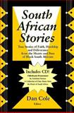South African Stories, Dan Cole, 0972062017