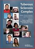 Tuberous Sclerosis Complex, , 3527322019