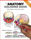The Anatomy Coloring Book, Kapit, Wynn and Elson, Lawrence M., 0321832019