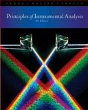 Principles of Instrumental Analysis, Skoog, Douglas A. and Holler, F.James, 0495012017