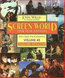 Comprehensive Pictoral and Statistical Record of the 1993 Movie Season, John Willis, 1557832013