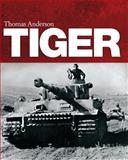 Tiger, Thomas Anderson, 1780962010