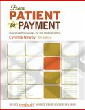 From PATIENT to PAYMENT 9780073402017