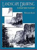 Landscape Drawing Step by Step, Wendon Blake, 0486402010
