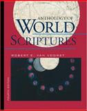Anthology of World Scriptures, Van Voorst, Robert E., 0534602010