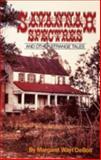 Savannah Spectres, Margaret W. DeBolt, 0898652014