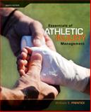 Essentials of Athletic Injury Management, Prentice, William E. and Arnheim, Daniel D., 0077382013