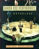Drama Performance 9780673982018