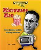 Microwave Man, Sara L. Latta, 0766042014