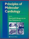 Principles of Molecular Cardiology, Marschall Runge, 1588292010