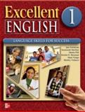 Excellent English - Level 1 (Beginning) - Student Power Pack, Forstrom, Jan and MacKay, Susannah, 0078052017