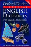 Oxford-Duden Pictorial English Dictionary with Arabic Index, , 0198602014