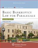 Basic Bankruptcy Law for Paralegals (Abridged) 3e W/ Cd, Buchbinder, 1454842016