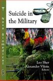 Suicide and the Military, Vilens, Alexander, 1608762017