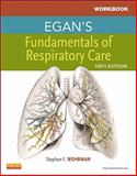 Workbook for Egan's Fundamentals of Respiratory Care, Kacmarek, Robert M. and Wehrman, Stephen F., 0323082025