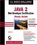 Java 2: Web Developer Certification Study Guide, Natalie Levi and Philip Heller, 0782142028