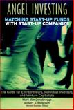 Angel Investing, Mark Van Osnabrugge and Robert J. Robinson, 0787952028