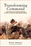 Transforming Command, Eitan Shamir, 0804772029